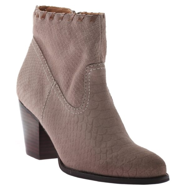 Ankle High Boots
