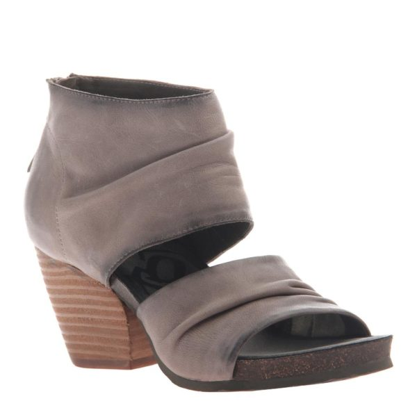 OTBT Patchouli Zinc High Heel