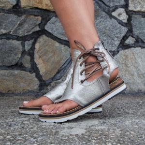 OTBT Locate Grey Sandal